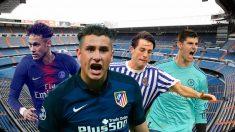 El nuevo entrenador del Real Madrid tendrá que decidir los fichajes.