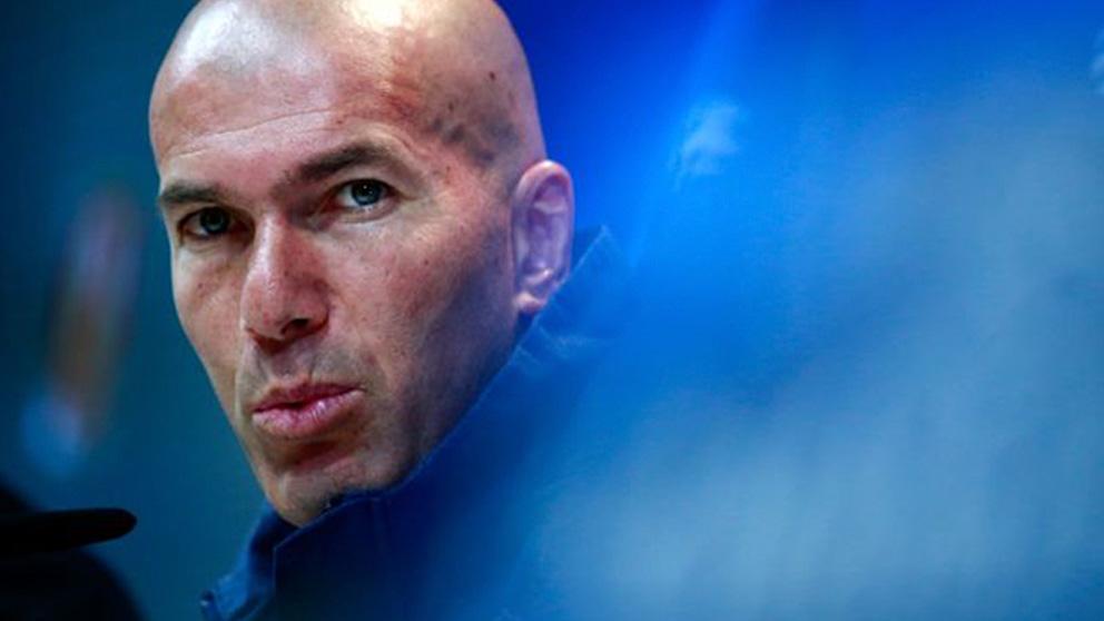 Zidane se tomará un año sabático tras presentar su dimisión como entrenador del Real Madrid.