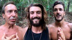 Los nominados de 'Supervivientes' cuentan sus preocupaciones en la isla. (Foto: Mediaset)