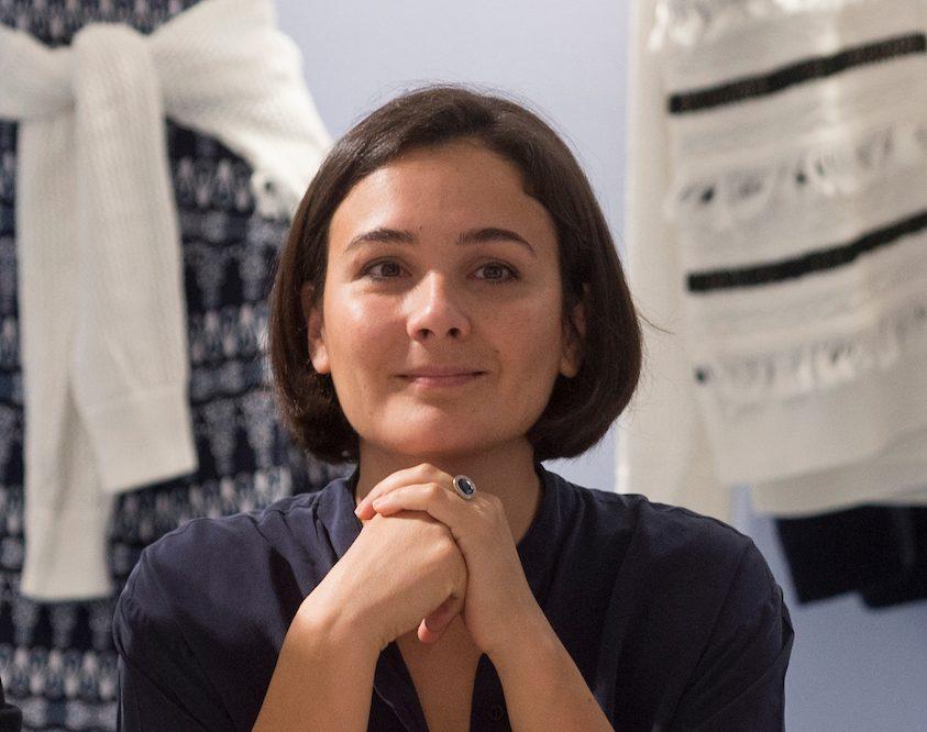 Adriana Domínguez, preside
