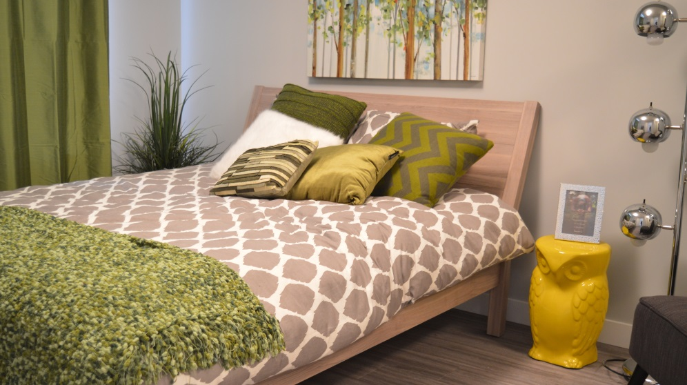 Descubre aquí cómo combinar colores cálidos y fríos en decoración