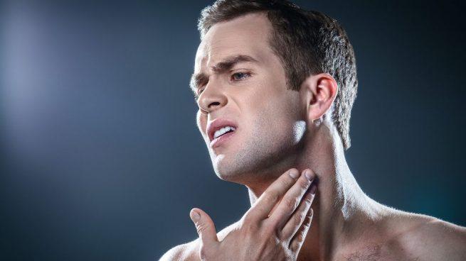 Cómo aliviar la irritación después del afeitado paso a paso 4698ad8d52fa
