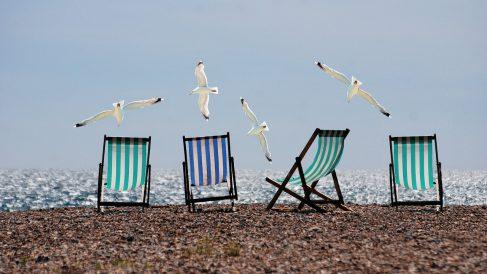 Contratos de verano (Foto. Istcok)