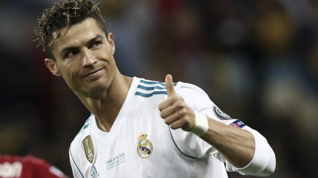 El fichaje de Cristiano por la Juventus se podría cerrar «en las próximas horas»