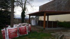 Composteros Pontevedra