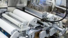 La británica DS Smith lanza una OPA sobre la papelera Europac por 1.667,2 millones