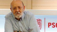 El presidente del CIS, José Félix Tezanos (Foto: PSOE)