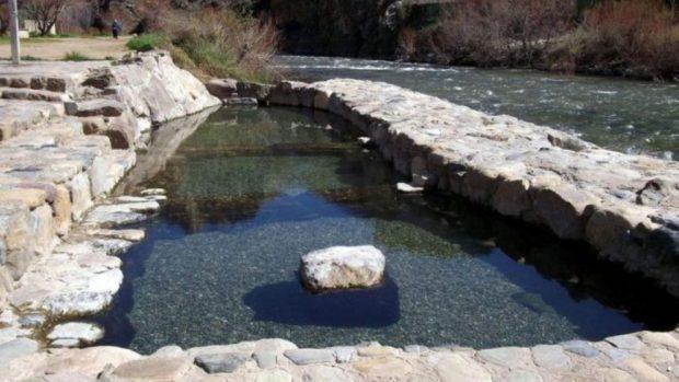 Las mejores piscinas naturales de espa a - Piscinas naturales la rioja ...