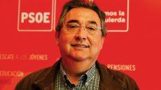 Toni Ferrer, secretario de Empleo del PSOE. (Foto. PSOE)