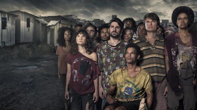 3% tendrá una tercera temporada en Netflix