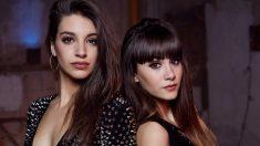 Ana y Aitana, las representantes en la 'Segunda Oportunidad'