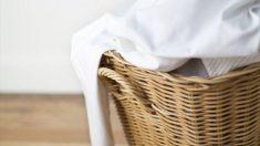 Soluciones para recuperar el blanco de la ropa con remedios caseros