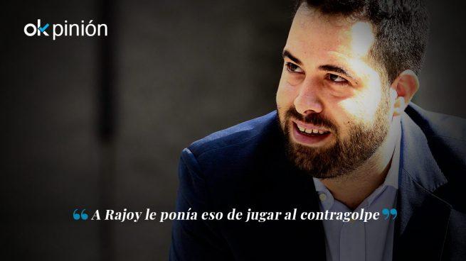 Rajoy se va para quedarse