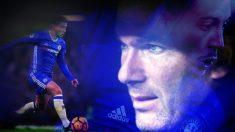 Zidane habría pedido al Chelsea retener a Hazard.