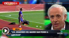 Julen Lopetegui interesa al Madrid, aunque sea seleccionador español.