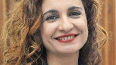 María Jesús Montero. (Foto: Junta de Andalucía)