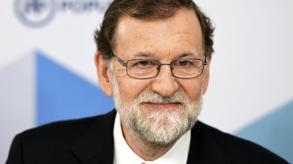 Mariano Rajoy en una imagen de archivo. (Foto: EFE)