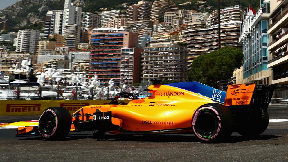 McLaren ha reconocido que las expectativas que habían generado para esta temporada eran exageradas, y que tardarán años en alcanzar el nivel de los mejores equipos. (getty)