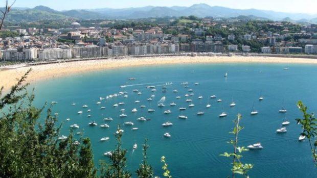 mejores destinos europeos para verano