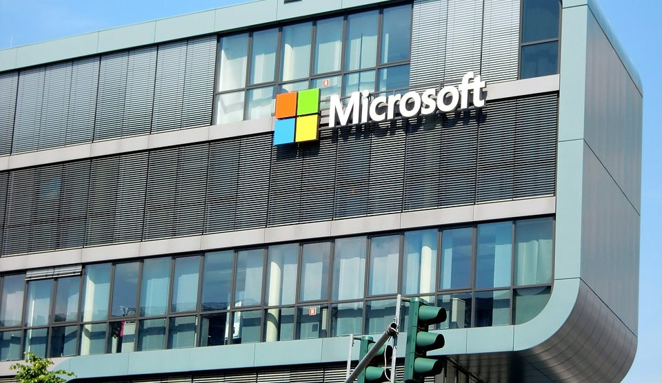 Microsoft no se detiene.