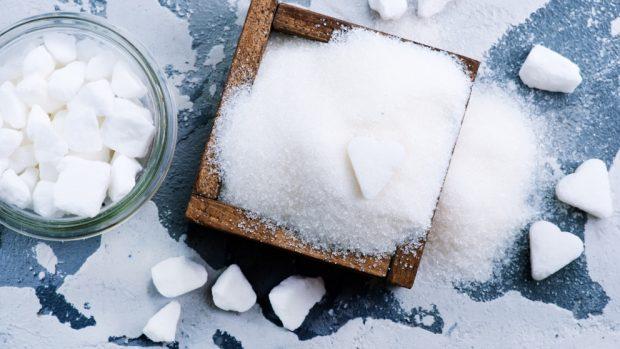 Receta de algodón de azúcar casero