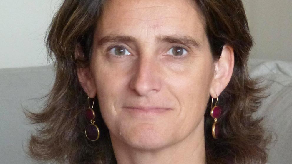 Teresa Ribera. (Foto: PSOE)
