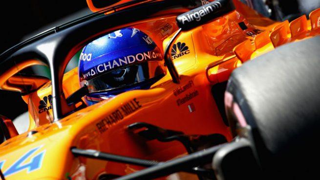 Fernando Alonso cumplirá 300 carreras en Fórmula 1