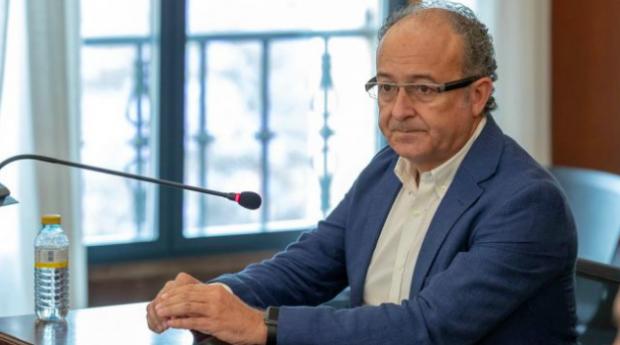 El exconsejero de la Junta de Andalucía Martín Soler declara ante el juez
