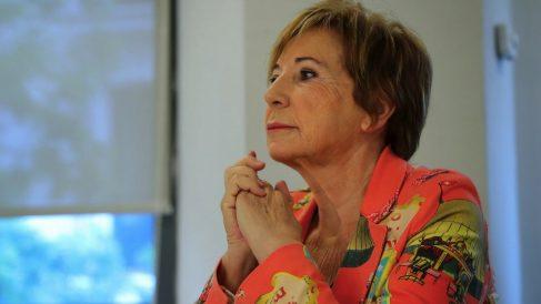 Celia Villalobos. (Foto. GPP)