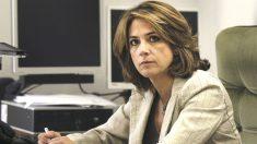 La ministra de Justicia, Dolores Delgado (Foto: Efe)