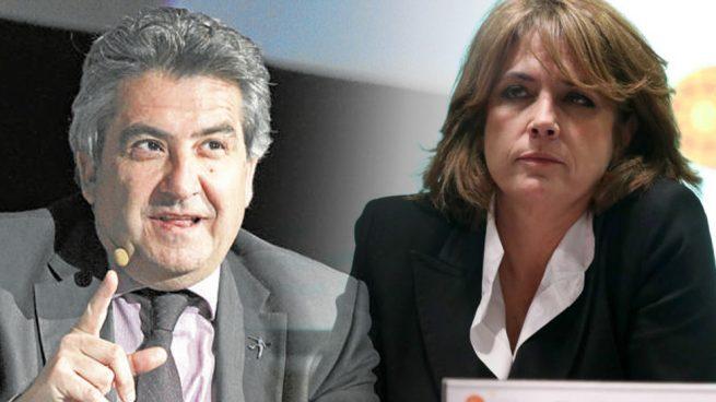 Delgado coloca en el consejo para la jurisdicción universal a un juez que condenó al PP por Gürtel