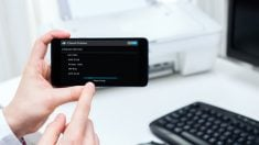 Cómo imprimir desde un dispositivo Android paso a paso