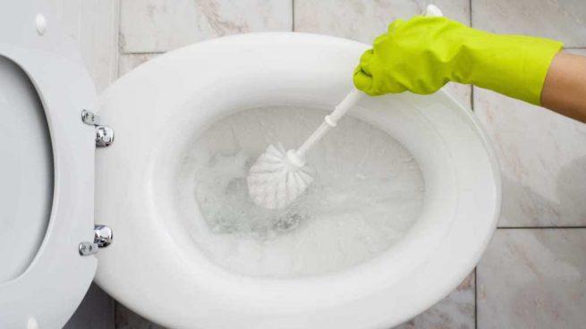 C mo limpiar el ba o con remedios naturales paso a paso - Como limpiar el wc ...