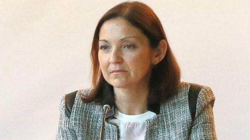 La ministra de Industria, Reyes Maroto (Foto: Efe)