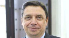 El nuevo ministro de Agricultura, Luis Planas