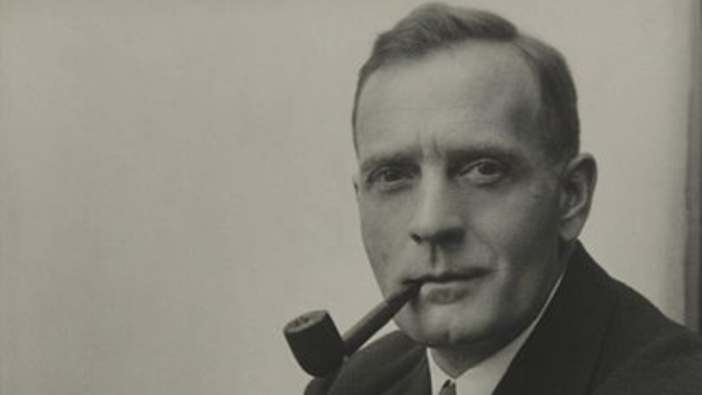 Quién fue Edwin Hubble