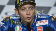 """Valentino Rossi ha justificado los pitos y abucheos recibidos por Marc Márquez en Mugello argumentando que """"Italia es así"""". (Getty)"""