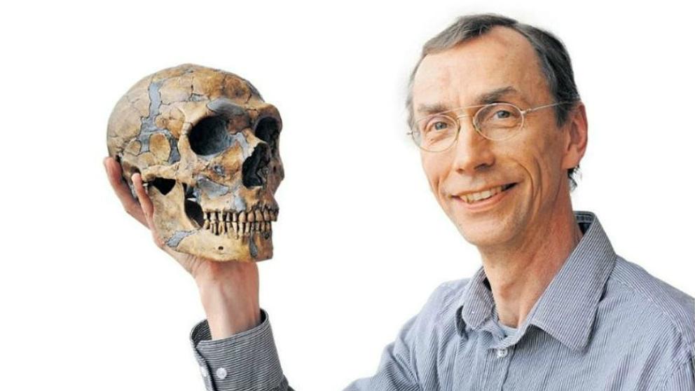 El biólogo sueco Svante Pääbo.