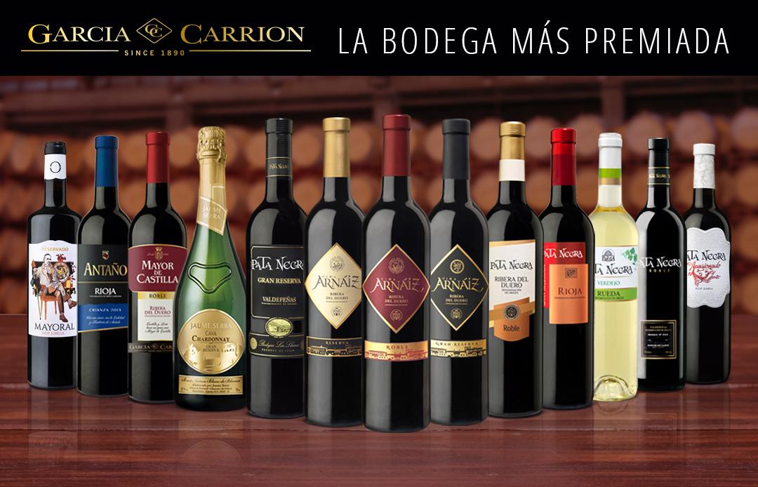 Vinos García-Carrión