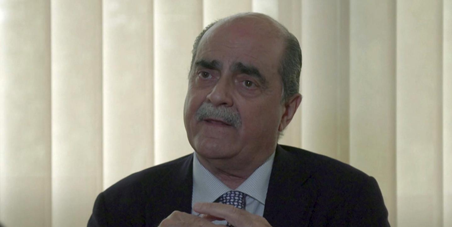 José Moreno Carretero