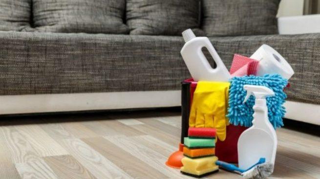 Limpiar Sofa Piel Blanco.Como Limpiar El Sofa De Manera Facil Y Eficaz Paso A Paso
