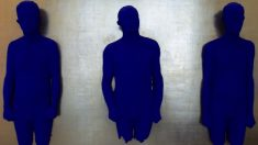 Curiosidades sobre el Azul Klein