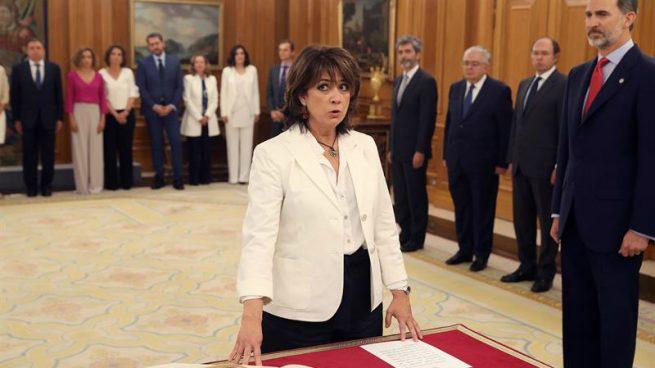 Corinna confirma que Juan Carlos I la usó como testaferro