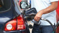El precio de la gasolina (Foto: iStock)