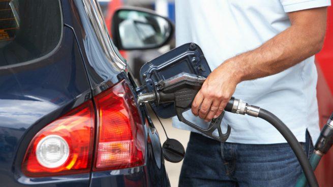 precio gasoleo diesel