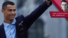 El futuro de Cristiano Ronaldo en el Real Madrid está en el aire.
