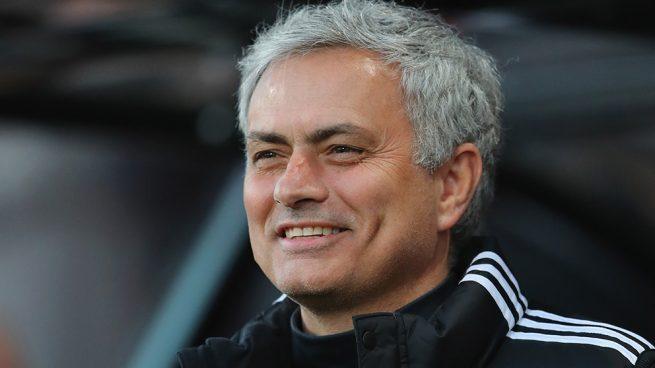 El Madrid pregunta por la situación contractual de Mourinho