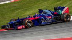 El buen rendimiento mostrado por Marc Márquez al volante del Red Bull de Fórmula 1 hace que incluso Helmut Marko considere que el ilerdense tiene el talento necesario para pilotar en la máxima categoría del automovilismo. (Getty)