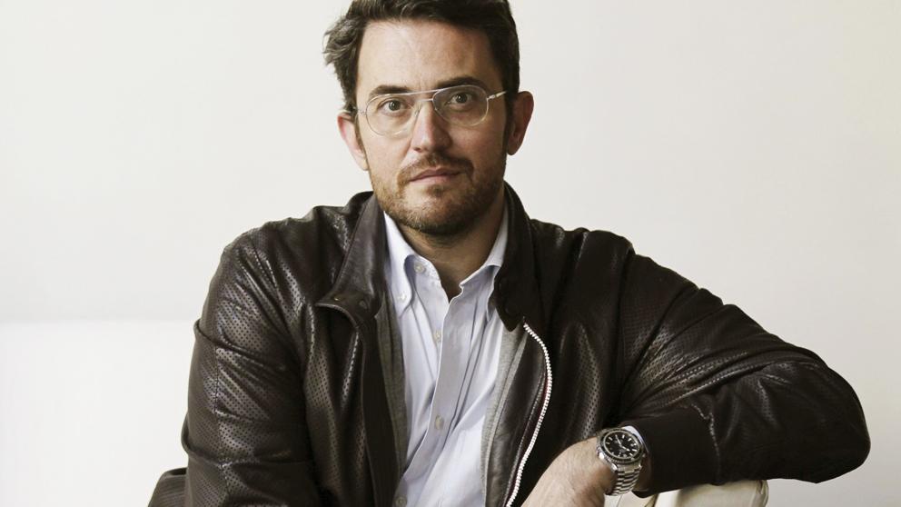 Màxim Huerta. (Foto: EFE)