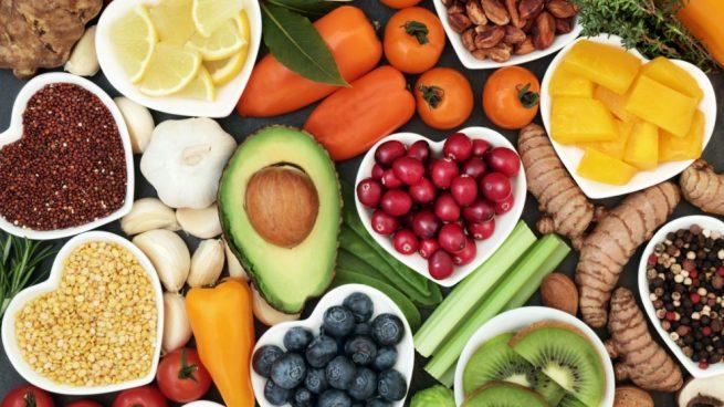 Lista de alimentos que ayudan a adelgazar